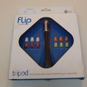 Flip Video Mini Tripod